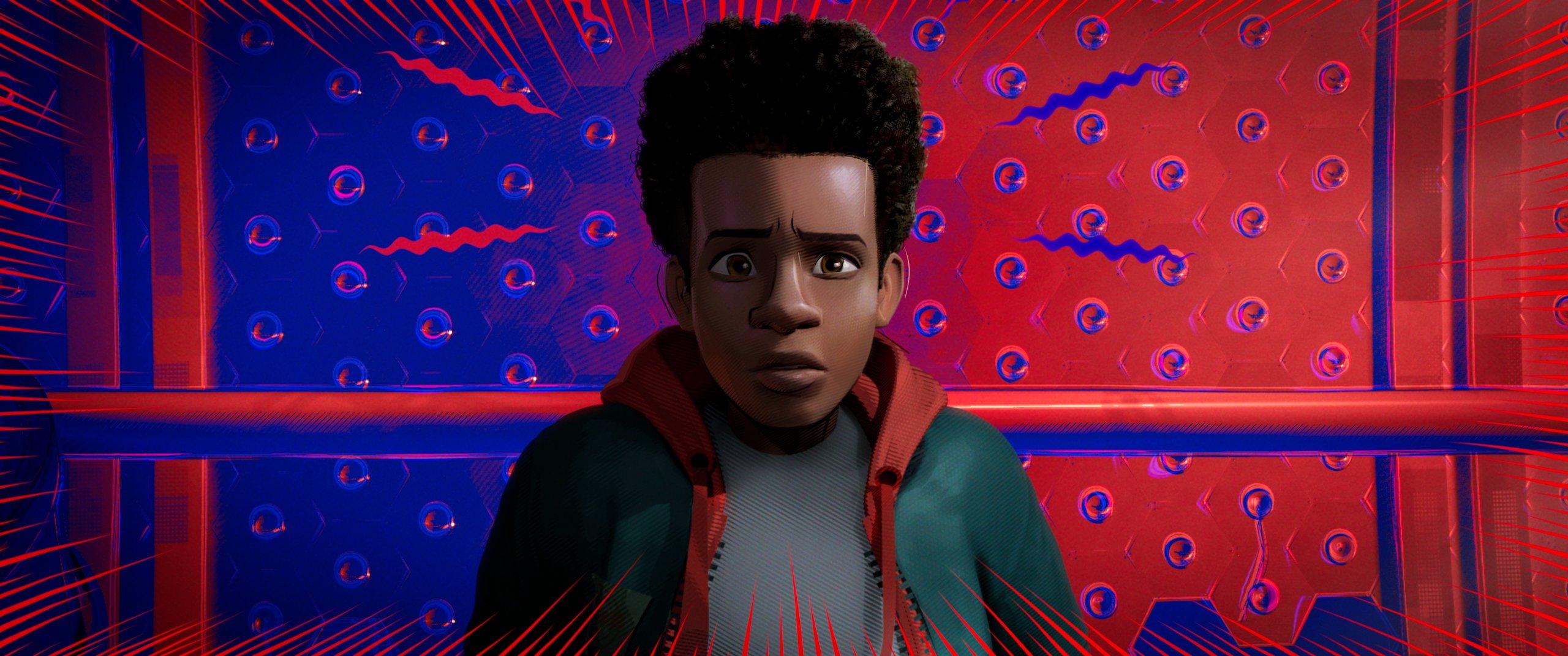 Стоит ли смотреть: «Человек-паук: Через вселенные»