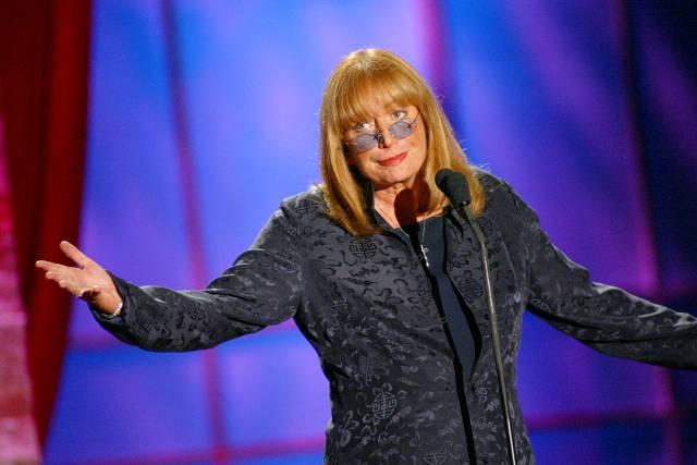 Ушла из жизни Пенни Маршалл, снявшая комедию «Большой»