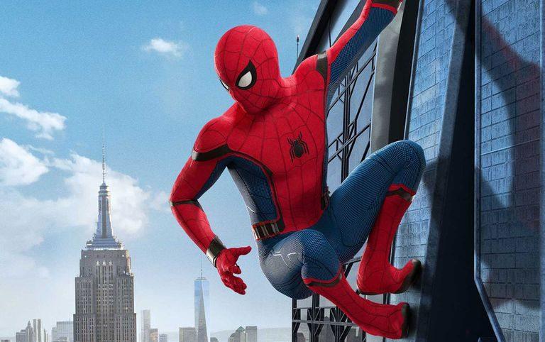 52233 В новом «Человеке-пауке» злодей будет хорошим парнем