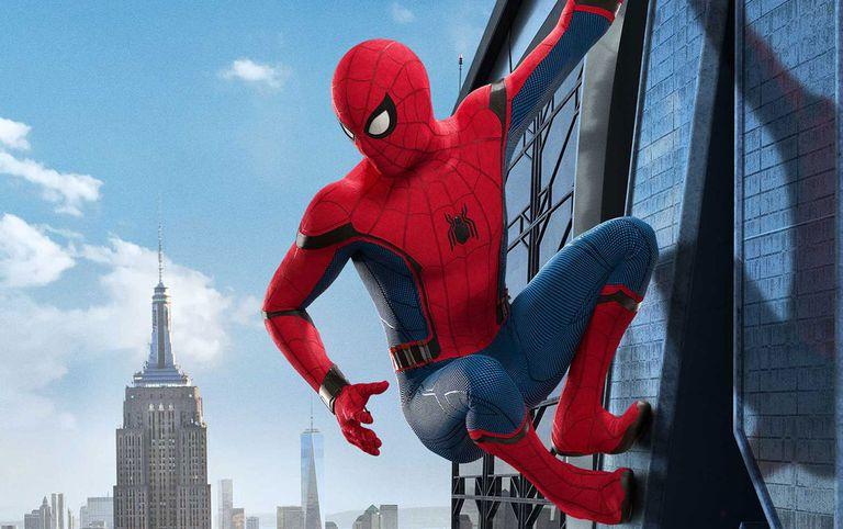 В новом «Человеке-пауке» злодей будет хорошим парнем