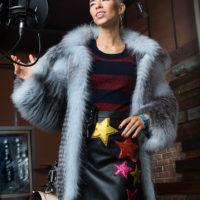 51792 Варвара Визбор: 4 fashion-образа внучки Юрия Визбора и ее непридуманная история