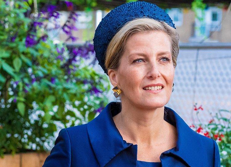 С днем рождения, графиня Софи Уэссекская: 22 интересных факта о любимой невестке Елизаветы II