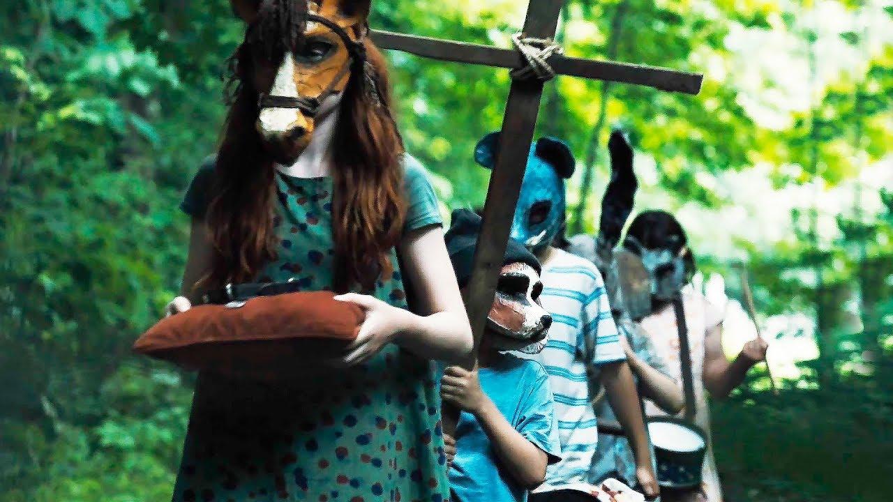 Кладбище домашних животных — Русский трейлер #2 (2019)
