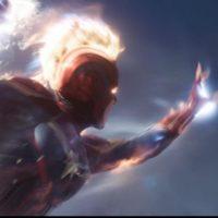 53150 Капитан Марвел – Нам нужны герои