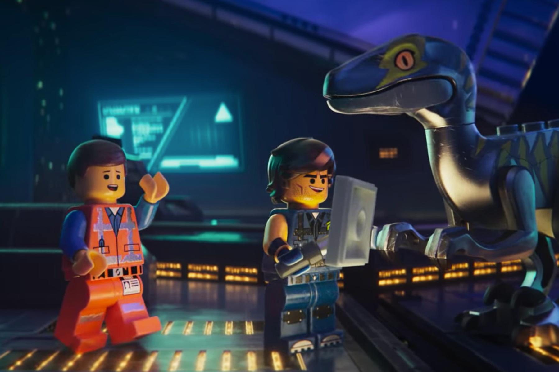 5 самых ожидаемых мультфильмов ближайших месяцев