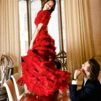 52968 Денис Родькин и Элеонора Севенард: история любви звезд Большого театра от первого лица