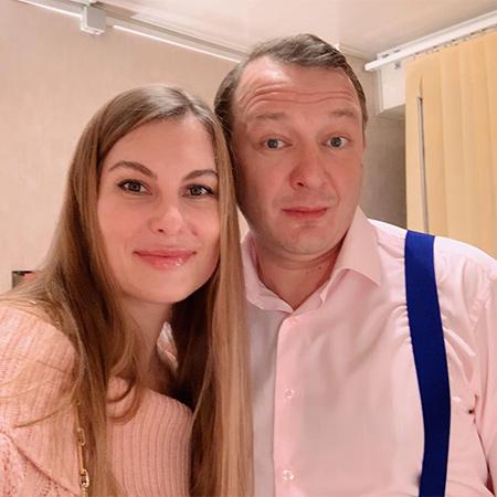 Это официально: Елизавета Шевыркова объявила о расставании с Маратом Башаровым