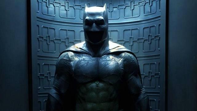 Фильм «Бэтмен» получил дату релиза