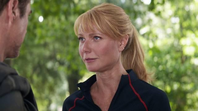 Гвинет Пэлтроу попрощалась с киновселенной Marvel