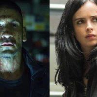 53020 Netflix закрывает сериалы «Каратель» и «Джессика Джонс»