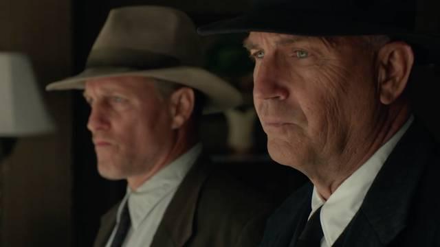 53055 Премьера трейлера: криминальная драма с Костнером и Харрельсоном