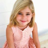 53060 Стиль звездных детей: дочь шведской принцессы Мадлен и Криса О'Нилла - принцесса Леонор