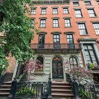 53064 В гостях у Мэри-Кейт Олсен и Оливье Саркози: экскурсия по таунхаусам пары в Нью-Йорке