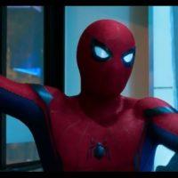 53548 Человек-Паук: Возвращение домой - первый трейлер
