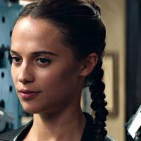 53645 Tomb Raider: Лара Крофт — Русский трейлер (Дубляж, 2018)