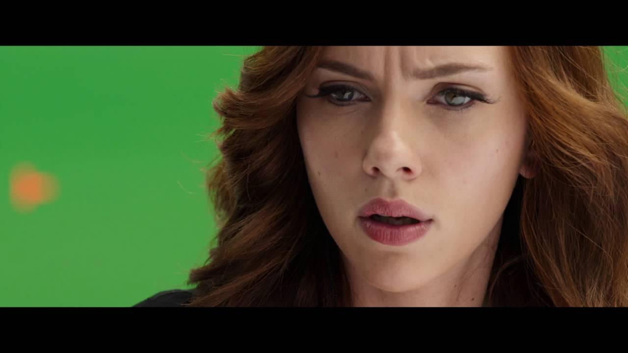 """""""Первый мститель: Противостояние"""" – Мне тоже такой нужен. Вырезанная сцена"""
