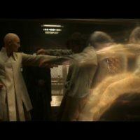 53786 Доктор Стрэндж - Знакомство с Древней