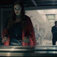 53876 Мстители: Эра Альтрона - Супер-близнецы
