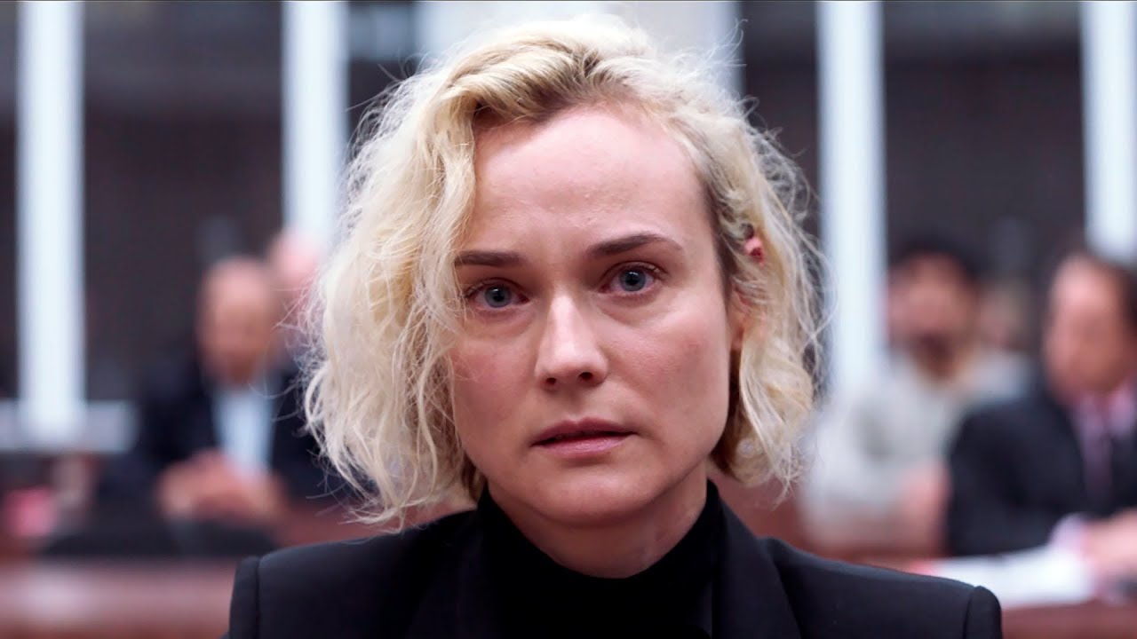 На пределе — Русский трейлер (2018)