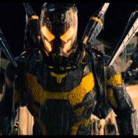 53984 Человек-муравей – жёлтый шершень