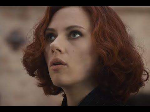 Мстители: Эра Альтрона – трейлер 2