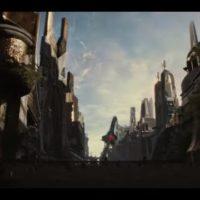54138 Тор 2: Царство тьмы - побег из Асгарда