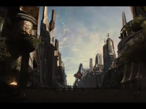Тор 2: Царство тьмы – побег из Асгарда