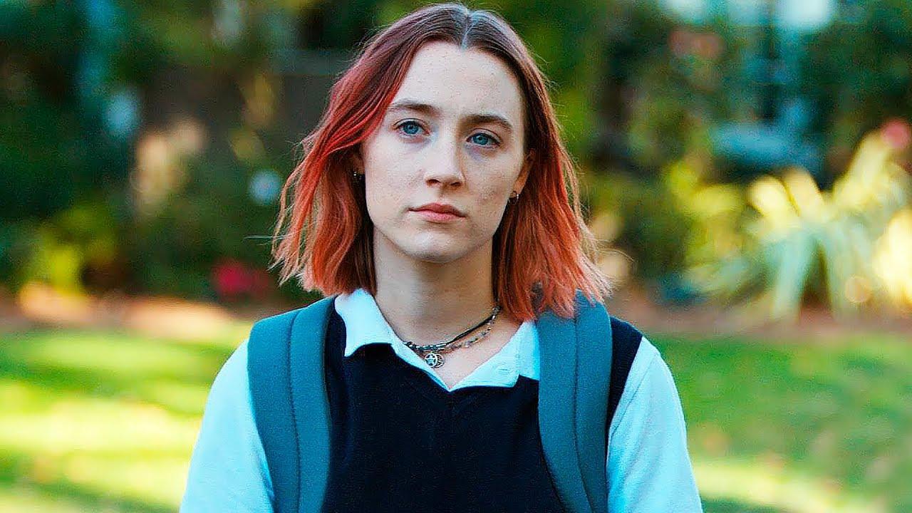 Леди Бёрд — Русский трейлер (Дубляж, 2018)