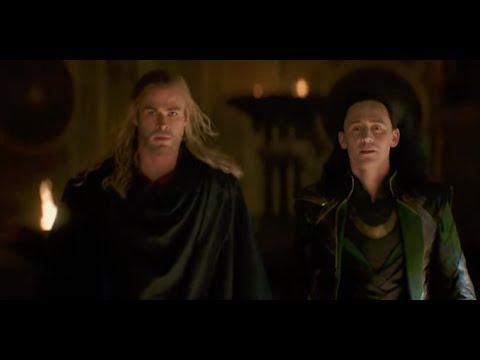 Тор 2: Царство тьмы – ТВ ролик