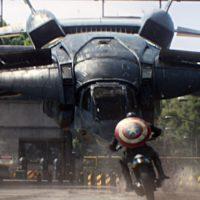 54337 Первый мститель: Другая война  - Капитан Роджерс не сдается