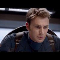 54370 Первый мститель: Другая война - тизер-трейлер