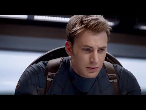 Первый мститель: Другая война – тизер-трейлер