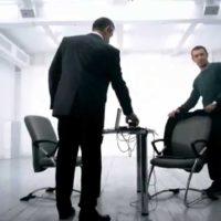 54397 Родина (1 сезон) — Трейлер (Канал Россия) (2014)