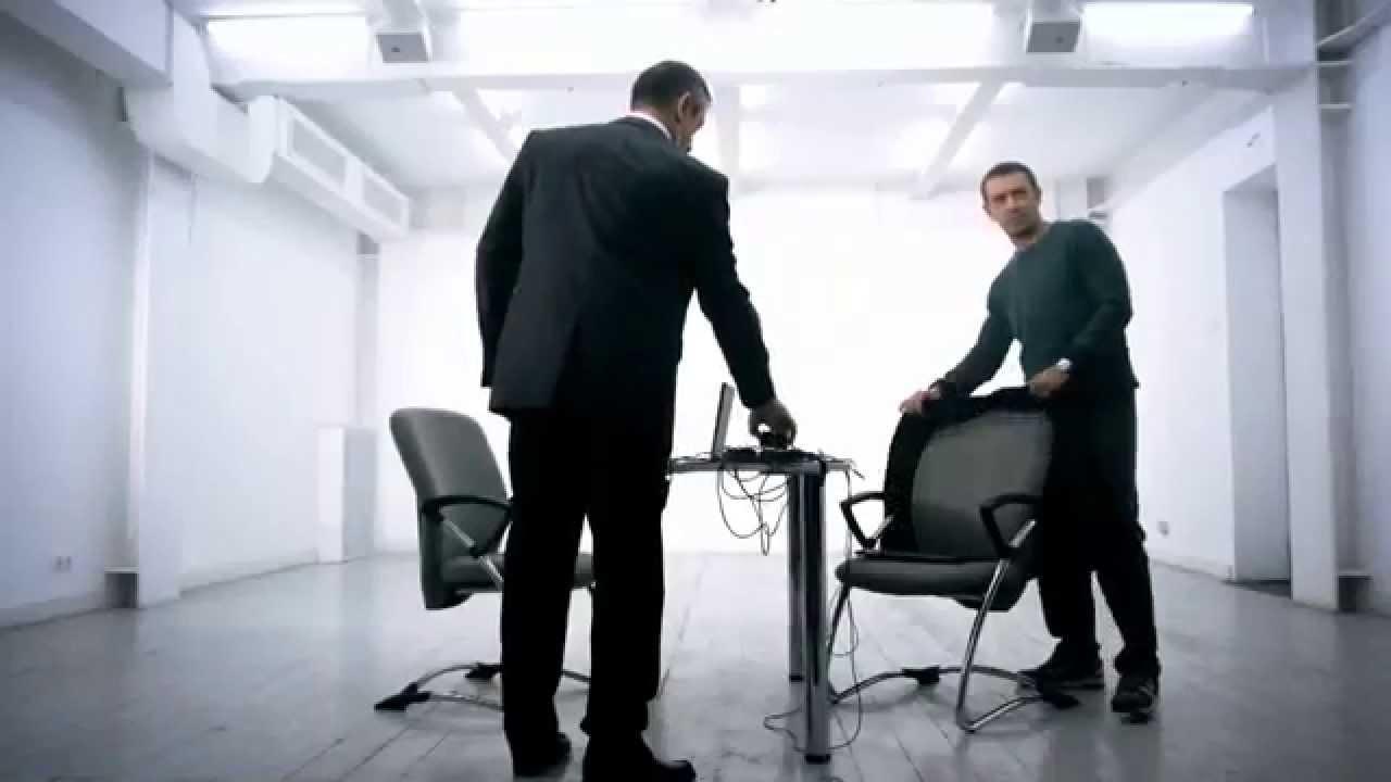 Родина (1 сезон) — Трейлер (Канал Россия) (2014)