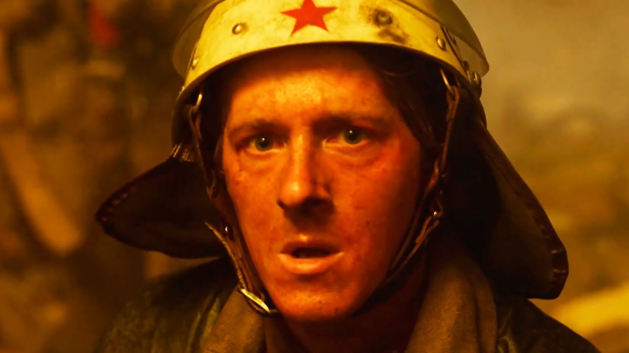 Чернобыль (Мини-сериал) — Русский тизер-трейлер (2019)