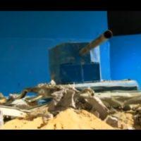54505 Человек-муравей - настоящий танк