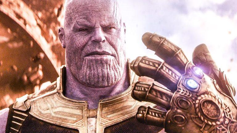 54544 Мстители 3: Война Бесконечности — Русский трейлер (2018)