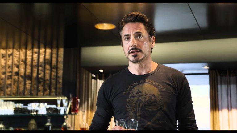 "54547 Marvel ""Мстители"" - тизер трейлер HD"