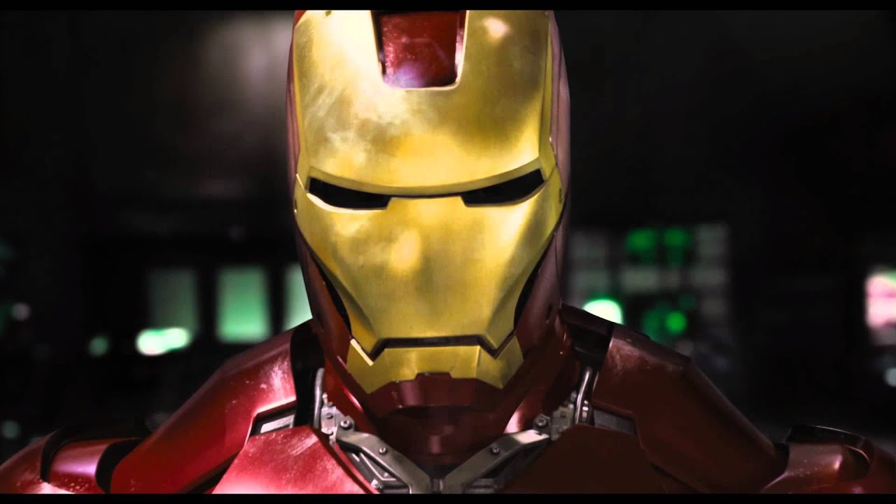 "Marvel ""Мстители"" – тизер HD"