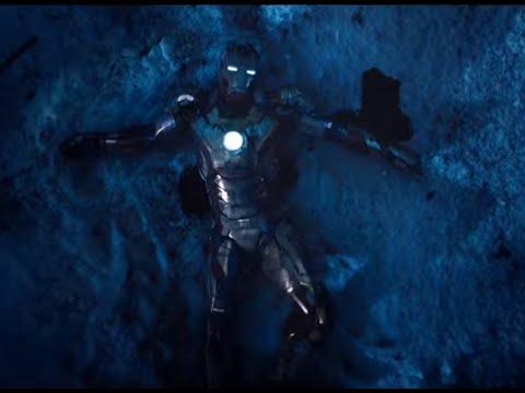 MARVEL «Железный человек 3» — смотри трансляцию пресс-конференции