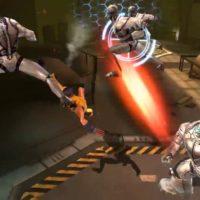 54660 Игра «MARVEL Future Fight» - Встречайте Людей Икс!
