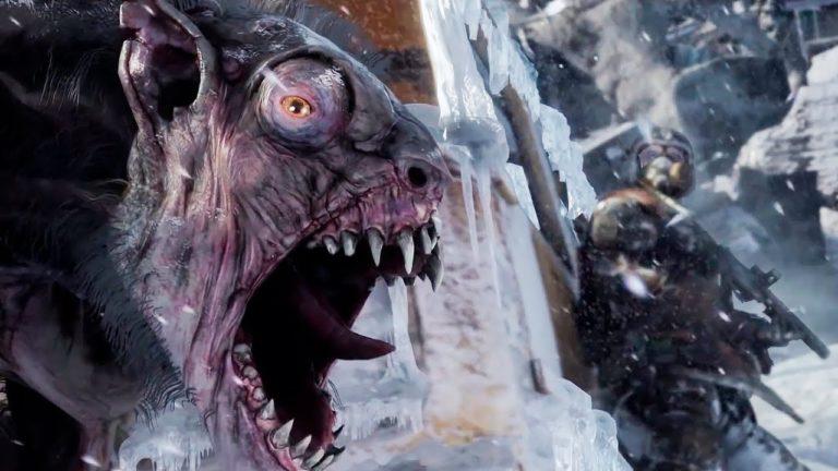 54689 Метро: Исход / Metro Exodus — Русский трейлер игры #2 (2019)