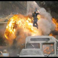 54762 Marvel «Мстители» - смотрите на DVD и Blu-ray
