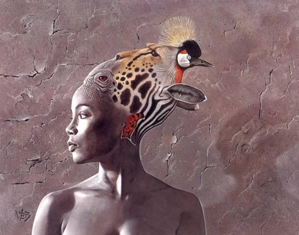 Amazon экранизирует фантастический роман «Дикое племя»