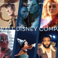 54259 Disney добавила на свой сайт фильмы студии Fox
