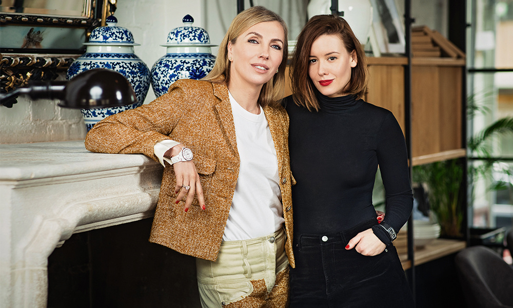 Ирина Старшенбаум в интервью Cветлане Бондарчук об Александре Петрове, Федоре Бондарчуке и дружбе с Chanel