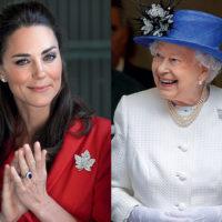 53328 Как Кейт Миддлтон и Меган Маркл повторяют образы принцессы Дианы и в каких еще монархиях равняются на свекровей