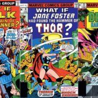 53401 Новый мультсериал расскажет альтернативную историю героев Marvel
