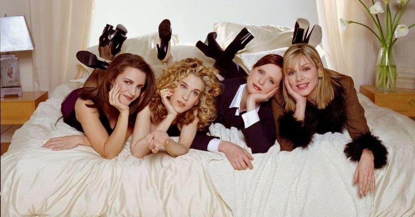 Сериал «Секс в большом городе» получит продолжение на ТВ