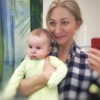 54030 Сестра Леонида Агутина Мария родила дочь через четыре года после смерти сына